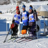 Para Cross-country Skiing - Clothing