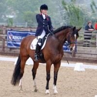 Para-Dressage - Clothing