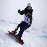 Para-Snowboarding - Clothing