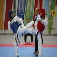 Para-Taekwondo - Clothing