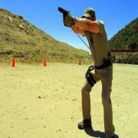 Pistol Shooting - Clothing