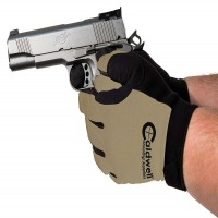 Pistol Shooting - Gloves