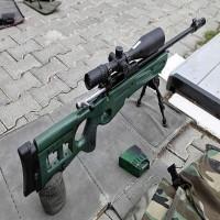 Rifle Shooting - Rifle
