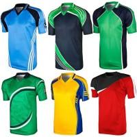 Cricket - Shirts