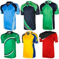 Cricket - Shirts