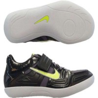 Discus Throw - Shoes