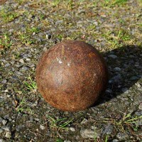 Shot Put - Ball