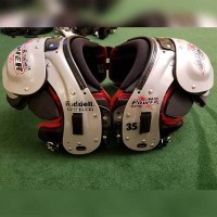 American Rules Football - Shoulder Pads