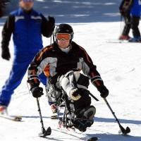 Sit-Ski / Mono-Ski