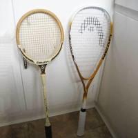 Squash - Racquet