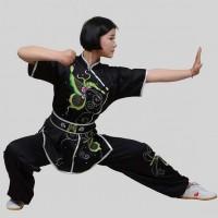 Wushu - Taolu - Clothing