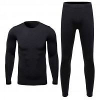 Thermal, quick wicking base layers tops and bottoms