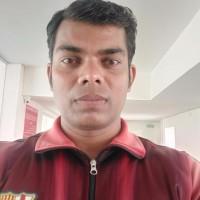 Govind Raj Sports Fitness Trainer