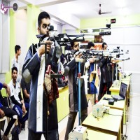 EKLAVYA SPORTS SHOOTING ACADEMY Academy