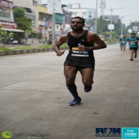 Rohit Tripathi Athlete