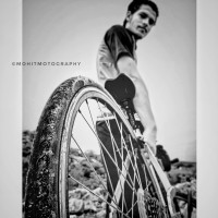 Mohit Choudhary Athlete