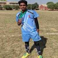Gourav Ranga Athlete