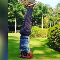 Lakshman Rao Sports Fitness Trainer
