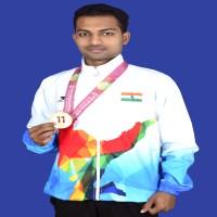 Nilesh Subhash Jadhav Coach
