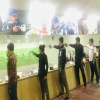 Ohlyan shooting sports academy Rohtak  haryana Academy