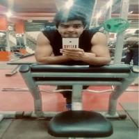 Arun Kumar Sangwan Sports Fitness Trainer