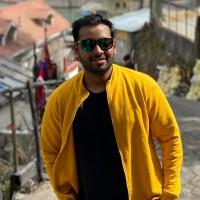 Aakash Dev Sports Fitness Trainer