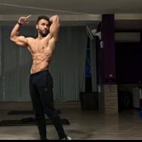 Dhruvesh Singh Athlete
