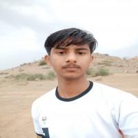 Sachin Jangid Athlete