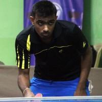 Govindaraju Yelwal Seetharam Coach