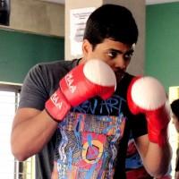Anjan Raman Sports Fitness Trainer