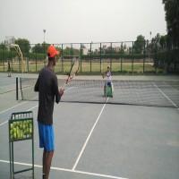 Bharat Lawn Tennis Academy Academy