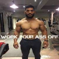 Devendra Singh Shekhawat Sports Fitness Trainer