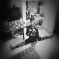 Rohan Kumar Singh Athlete