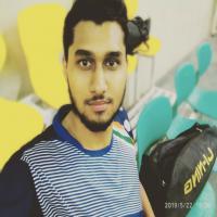 Siddhant Bhardwaj Athlete