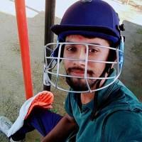 Ravaliya Mittal kumar Bipinchandra Athlete