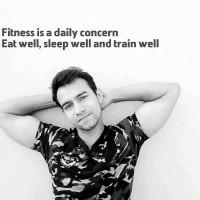 Aditya Nath Sports Fitness Trainer