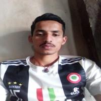 Tushar Patil Athlete