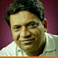 Bhavin Arvind Parikh Coach