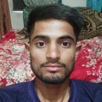 Vishal Yadav Athlete