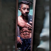 Neeraj Dahiya Athlete