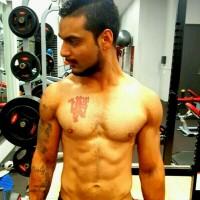 Abhishek Bose Sports Fitness Trainer
