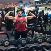 Abhijeet Sahoo Sports Fitness Trainer