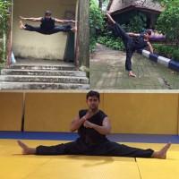 Ram Ananthaiah Kotap Coach
