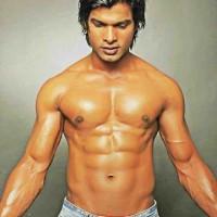 Aarya Kapoor Sports Fitness Trainer