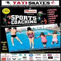 YATISKATES Sports Events Company