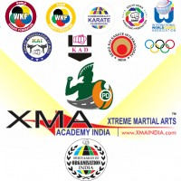 XTREME MARTIAL ARTS INDIA ( XMA-ACADEMY INDIA ) Club