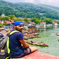 Tanvir Singh Athlete
