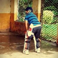 Dipanshu Ghangare Athlete