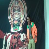 Rohit Kumar Pandey Athlete