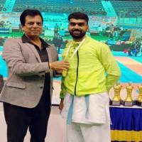 Naresh Beniwal Coach